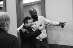 Frank Calabro Jr - Coach Keith L. Jones